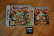 MY SIMS KINGDOM pour DS