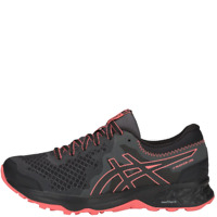 Asics Gel Sonoma 4 Women's Running Shoes Wmns Black Sneakers 2019 - 1012A160-001