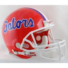 FLORIDA GATORS NCAA Riddell ProLine Authentic VSR-4 Football Helmet
