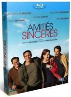 Amitiés Sincères - Blu-ray - Neuf sous blister - FR