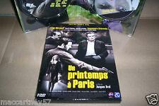 DVD UN PRINTEMPS A PARIS AVEC EDDY MITCHELL edition coffret 2 dvd