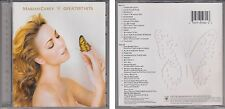 Mariah Carey GREATEST HITS Bonus Track  2001 2 CD Set Boyz II Men Jermaine Dupri