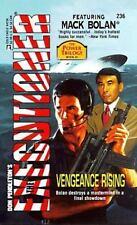 Vengeance Rising (Executioner #236) (Power Trilogy), Don Pendleton, Acceptable B