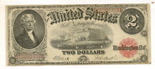 1 rare old Banknote from the United States!