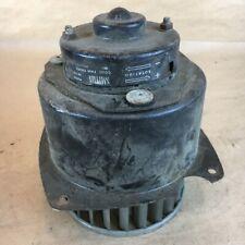 OEM Triumph Spitfire Heater Blower Motor Smiths FHM 1201/02 461 Original Part