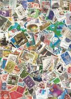 Netherlands - Outstanding Collection of 500 Different Stamps