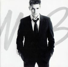 Michael Buble: IT 's Time/CD-Top-stato