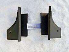 4 Door Front Lower Outer Bottom Door Repair Panels Morris Minor R//H /& L//H