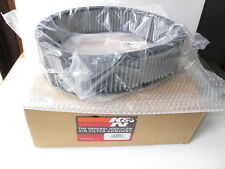 K&N E-3806R Racing Air Filter, 4 in. High, 16 in. Round