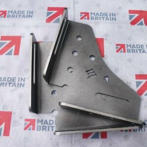 EZ Square 200mm 90 Degree Weld Speed Clamp Square - Fixture Table Welding MiB
