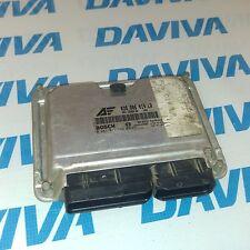 Ford Galaxy 1.9 TDI  2002 Engine ECU 0281011143 / 038906019LR / 3M2112A650GA