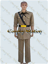 Hetalia Axis Powers Spain Cosplay Costume_commission256