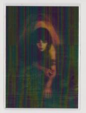 VAMPIRELLA SERIES 1 TRADING CARDS 3D LENTICULAR TRADING CARD VL-13