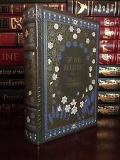 Novels by Jane Austen New Leather Bound Pride and Prejudice Emma +++ 1st Edition