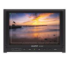 """7"""" MONITOR IPS LILLIPUT 339 HDMI BATTERIA INTERNA IDEALE PER REFLEX NIKON CANON"""