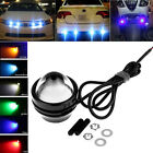 12V 9W Motor Car LED Eagle Eye Lamp Daytime Running DRL Fog Backup Tail Light