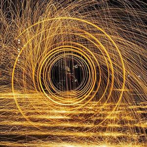 2021 Best seller🔥-New generation Steel Wool fireworks