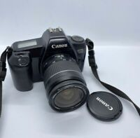 Canon EOS 1000 Camera +Canon Zoom Lens EF 28-80mm 1:3.5-5.6 II - [Excellent++]