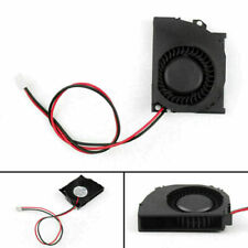 1Pcs Brushless DC Cool Blower Fan 5V 4010S 40x40x10mm 0.15A Sleeve 2 Pin Wire PE