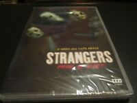 "DVD NEUF ""THE STRANGERS : PREY AT NIGHT"" film d'horreur de Johannes ROBERTS"