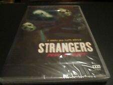 "DVD NEUF ""THE STRANGERS : PREY AT NIGHT"" film d'horreur de Johannes ROBERTS"