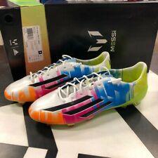 adidas F50 Adizero Messi TRX FG F32795 RARE Limited Edition