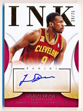 2013-14 Immaculate Luol Deng Immaculate Ink Autograph Auto SP #67 (39/75)