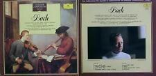 Bach K. concerti VINTAGE'70 CLASSICA VINILE 33g I GRANDI COMPOSITORI DE AGOSTINI