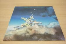 MAGNA CARTA - Lord Of The Ages LP, RARE 1973 Spiral Label Italian Pressing