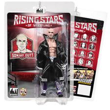 Rising Stars of Wrestling Action Figure Series: Sonjay Dutt