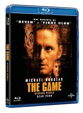 Blu Ray The Game - (Edizione Speciale 20 Anniversario)   ......NUOVO