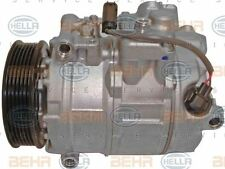 8FK 351 322-761 HELLA Compressore aria condizionata