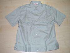 3 trozo uniforme blusa RDA VoPo NVA MDI gris ungetragen tamaño 39n