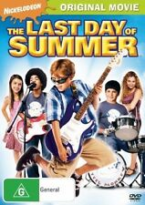 The Last Day Of Summer (DVD, 2008)EX RENTAL I CAN POST DISC, CASE AND ARTWORK FO