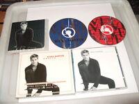 RICKY MARTIN -VUELVE-ASIAN TOUR EDITION SPECIAL PACKAGE-6 TRACK BONUS CD 2 CD