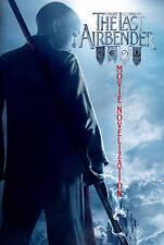 The Last Airbender Movie Novelisation (Avatar), VARIOUS