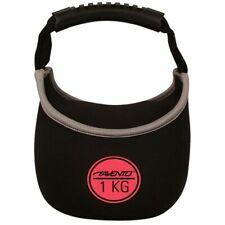 Avento Kettlebell Neopreen 1 kg 41KG-ZWR-Uni Kettle Bell Kettlebells Fitness