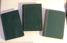 Arthur Ransome  3 Vintage H/B BooksPigeonPost,Picts & Martyrs Didn'tMeanToGoSea