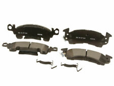 For 1969-1977 Chevrolet El Camino Brake Pad Set Front AC Delco 67981XX 1970 1971