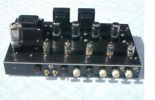 Stereo Guitar HiFi PA Tube Amplifier