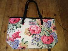 Cath Kidston Floral Zipper