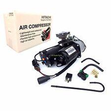 RANGE ROVER SPORT HITACHI Sospensioni Pneumatiche Compressore e tubature di Riparazione Kit-lr023964