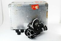 Super Rare!! Near Mint ARRIFLEX 16ST 16mm movie camera body w case from JAPAN