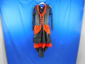 Widmann 06113 Erwachsene Damen Kostüm Dia De Los Muertos Braut Kostüm Gr. L