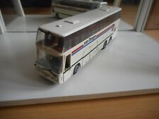 "Tekno Daf SBR 3000 Touring bus ""Van Dongen"" in WHite on 1:50"