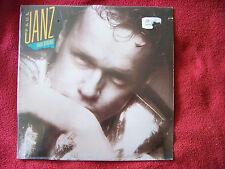 Paul Janz-High Strung A & M LP OVP NUOVO