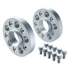 Eibach 25mm 5x114.3 Wheel Spacers For Renault Megane Mk3 RS 250/260/275/Trophy-R
