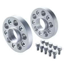 Eibach 25mm 5x114.3 Wheel Spacers For Renault Megane Mk3 RS 250/260/275/Trophy-R