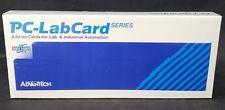 Advantech PC-LabCard PCL-720 DIGITAL I/O & COUNTER CARD REV. C4 - NEW