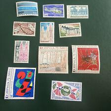 timbre neuf année 1974 France ** parfait état MNH, au choix liste 1804 à 1817 YT